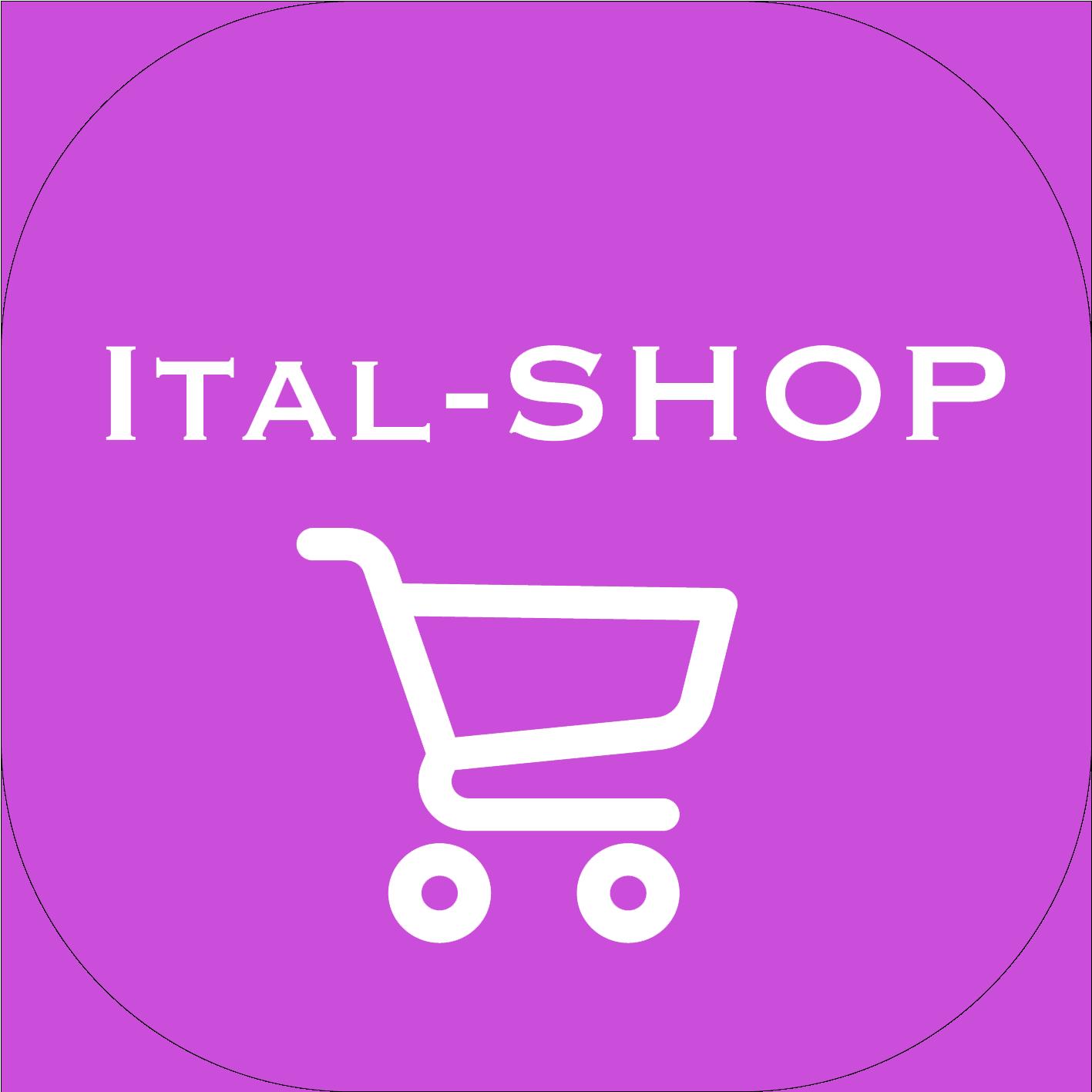 Ital-Shop.ru - твой итальянский каталог